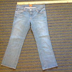 James jeans, size 30